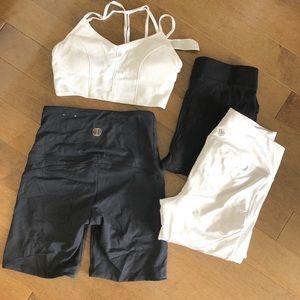 Active bundle 4 items